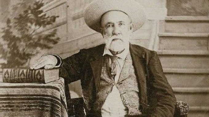 judge roy bean hero