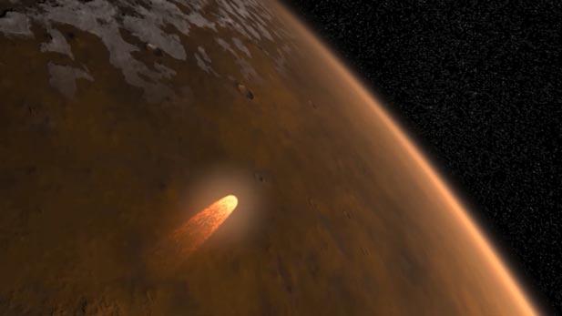 The Phoenix Mars Mission