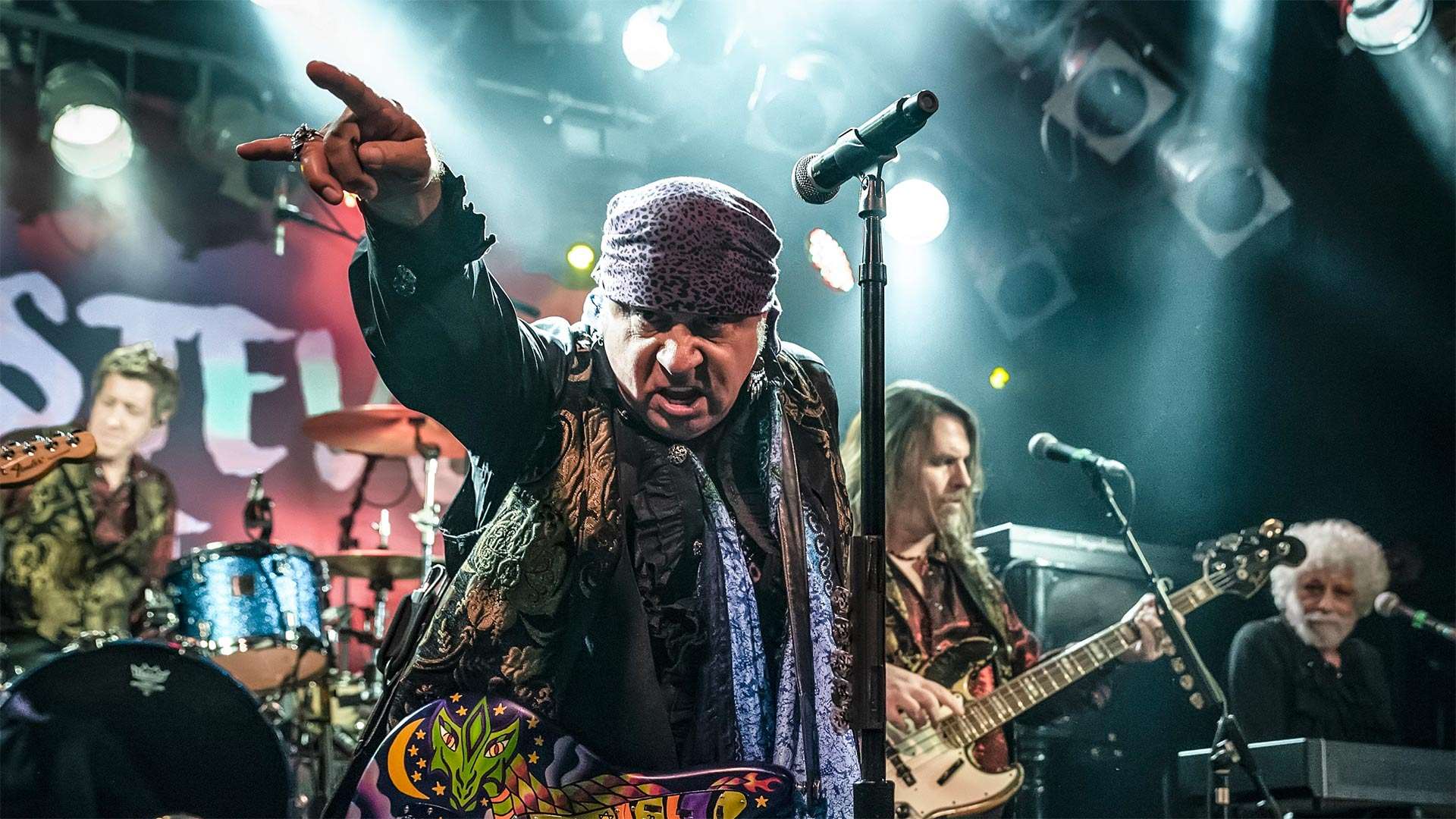 little steven van zandt hero