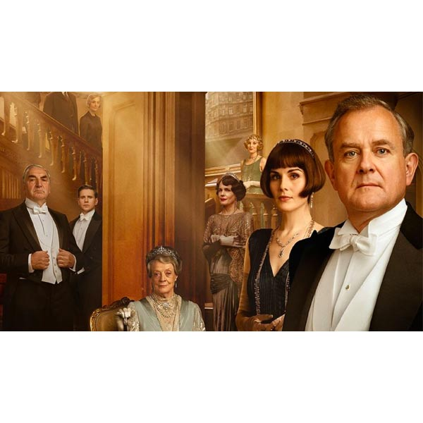 Advance Showing of the Upcoming Downton Abbey Feature Film