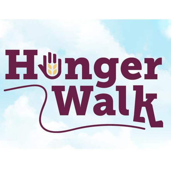 10th Annual HungerWalk