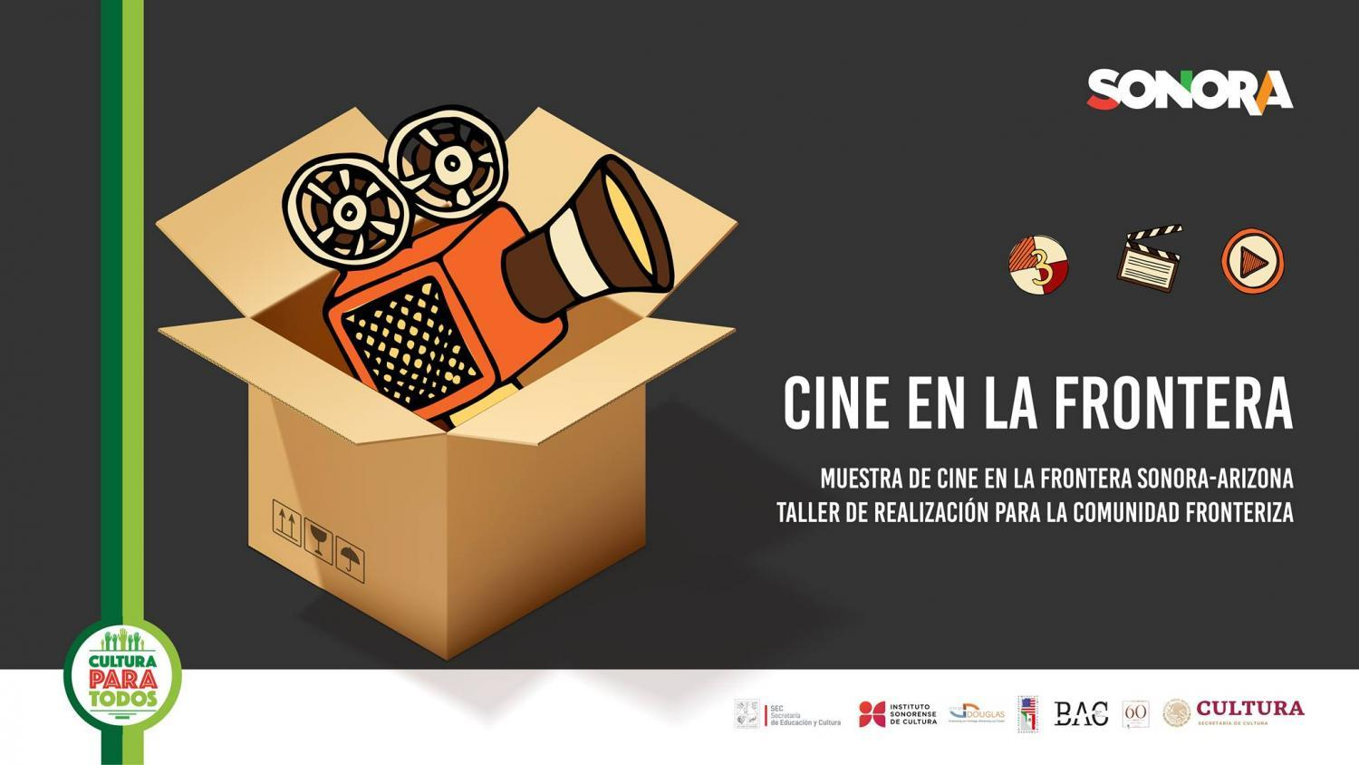 cinema on the border