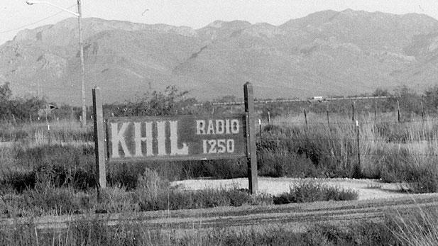 Willcox Radio