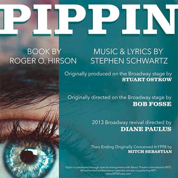 Arizona Repertory Theatre: Pippin
