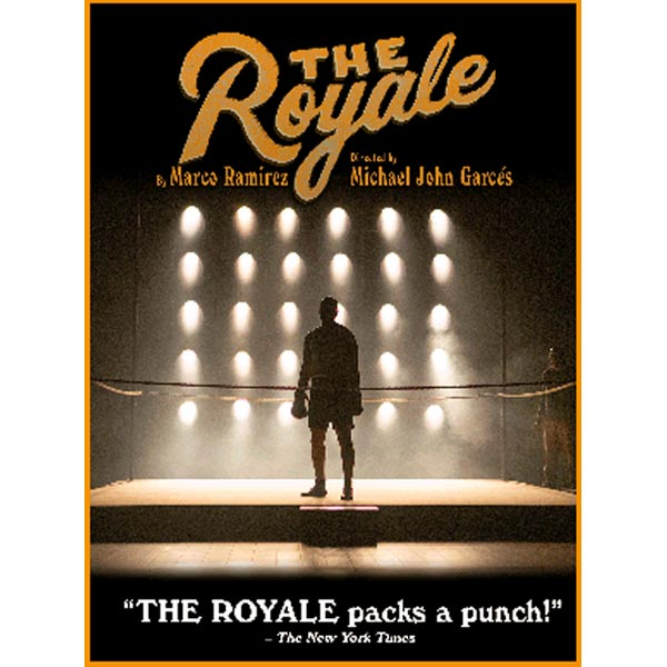 Arizona Theatre Company presents The Royale