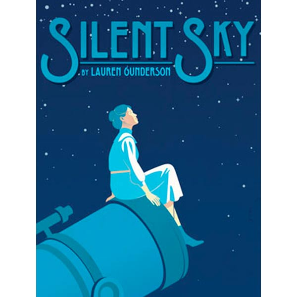 Arizona Theatre Company presents Silent Sky