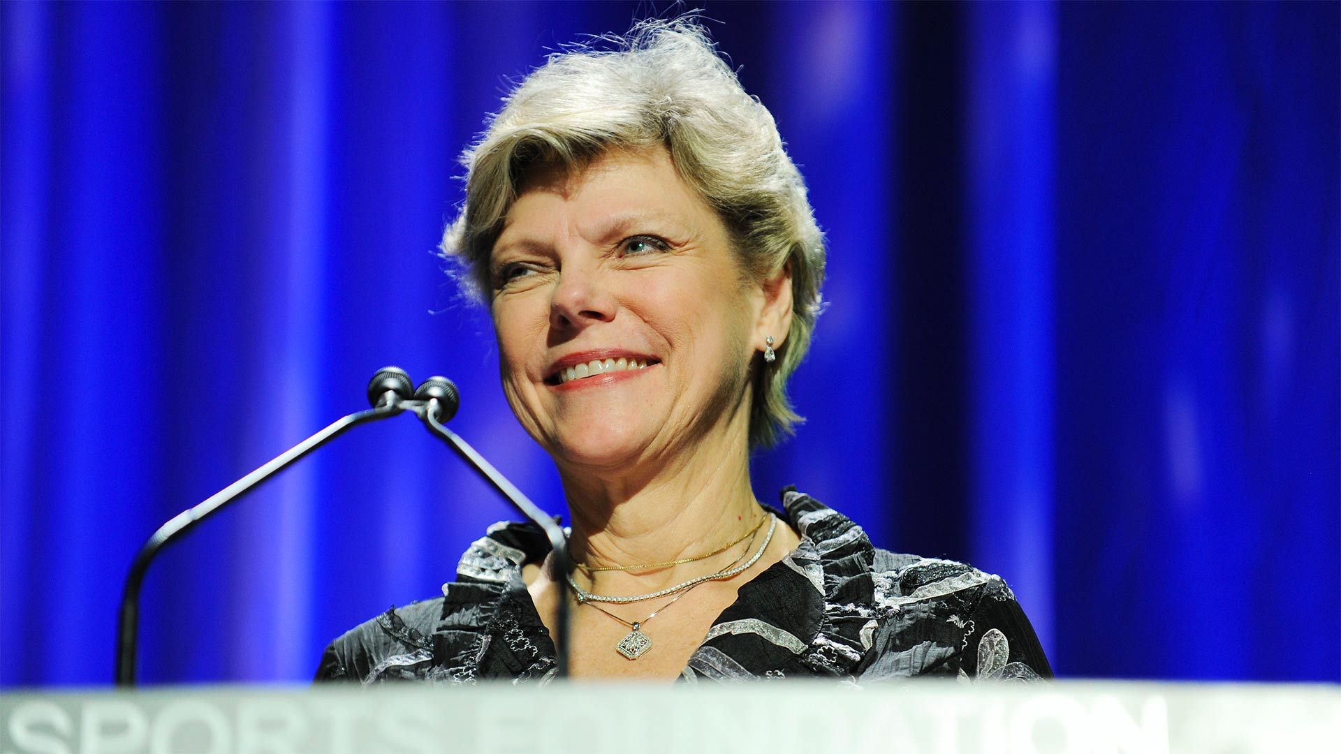 Remembering NPR's Cokie Roberts