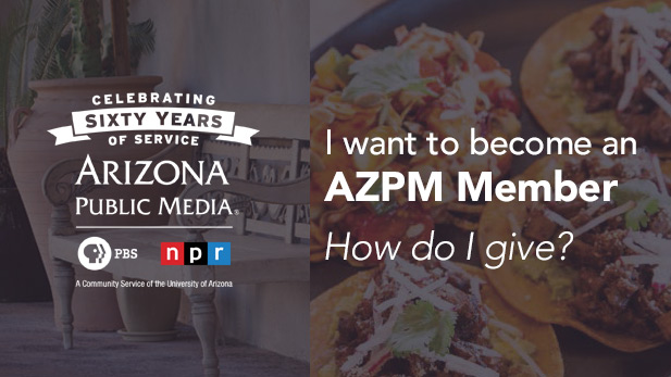 Become an AZPM Member