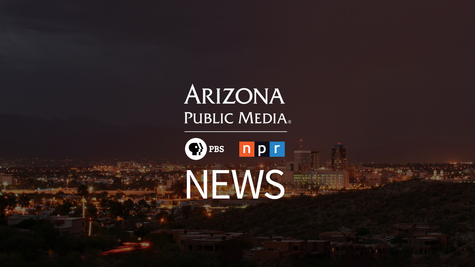 AZPM is an editorially independent, nonprofit service of the University of Arizona.