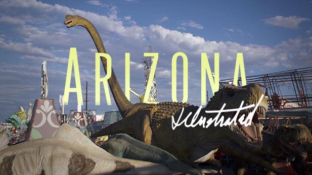 Arizona Illustrated Episode 604