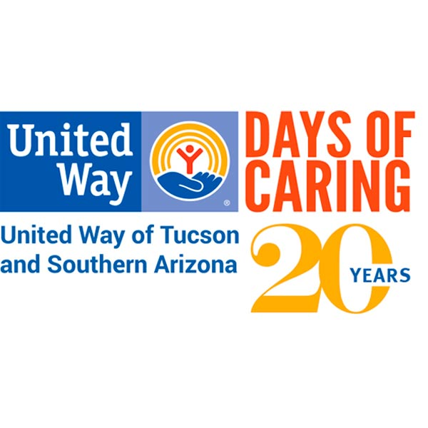 20th Annual United Way's Days of Caring
