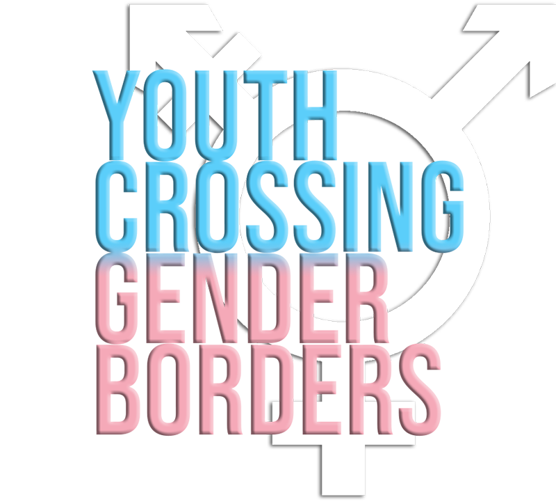 Youth Crossing Gender Borders