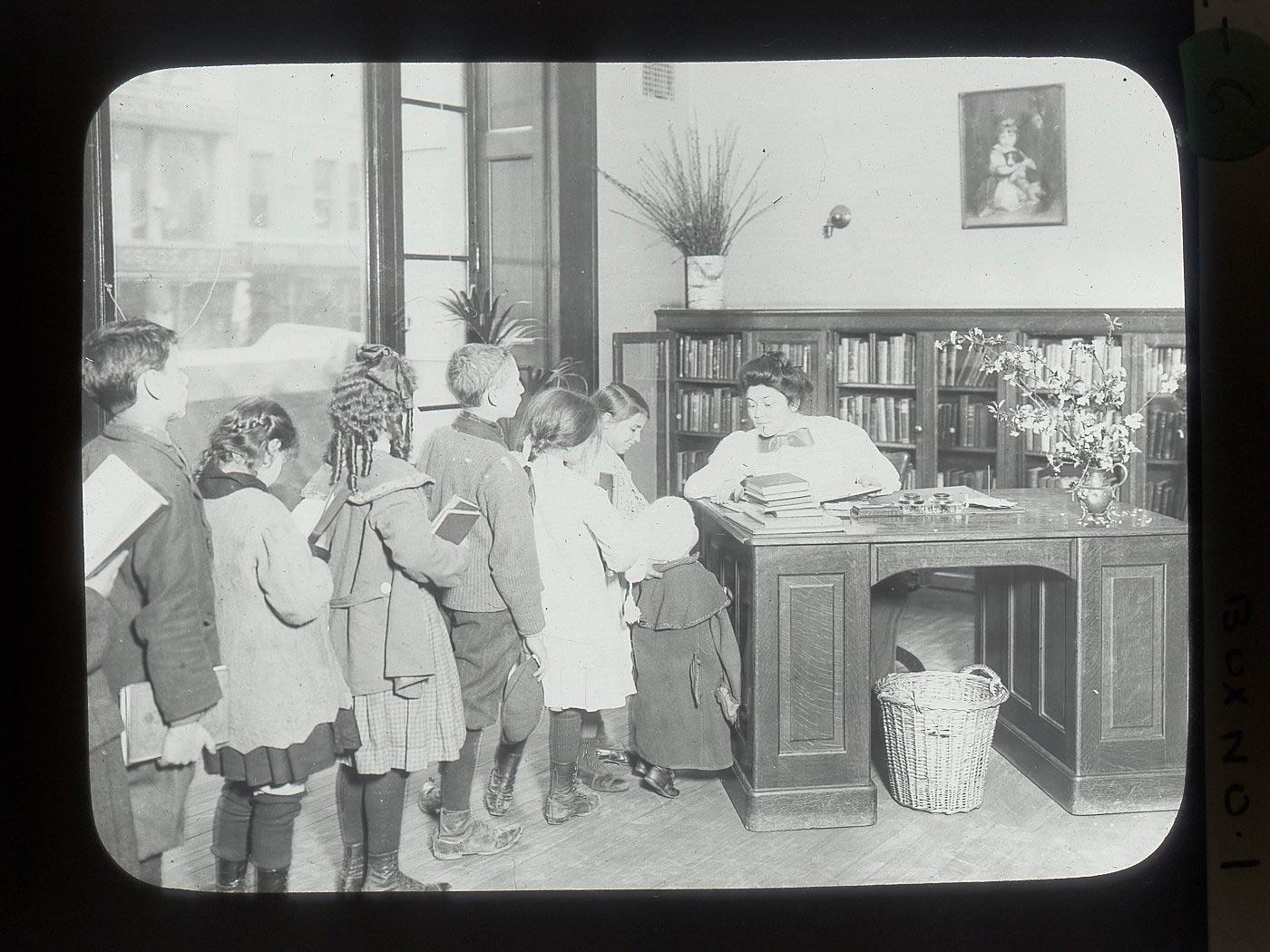 npr news ny public library 2