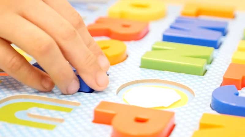 Experts recommend the M-CHAT-R test, which is taken by the parents of children 16 to 30 months of age, to detect autism and other communication and behavioral disorders.