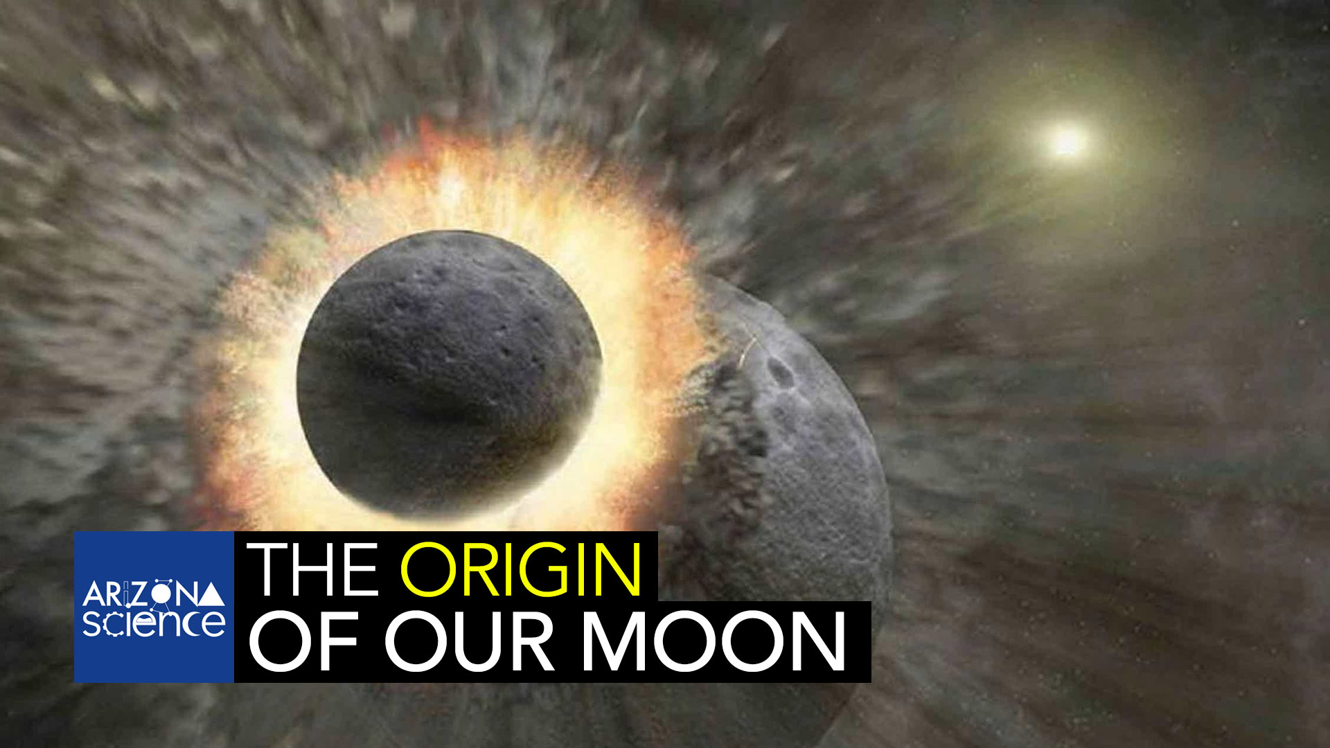 AZSCI 214 origin of moon