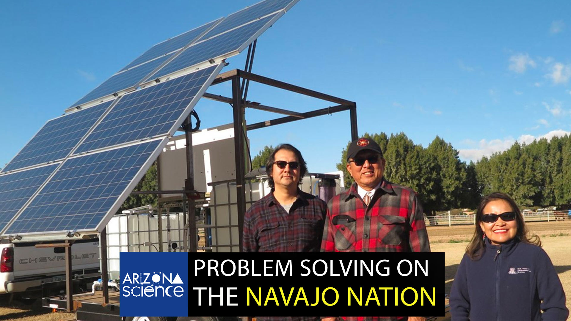 azsci 217 Problem Solving Navajo Nation