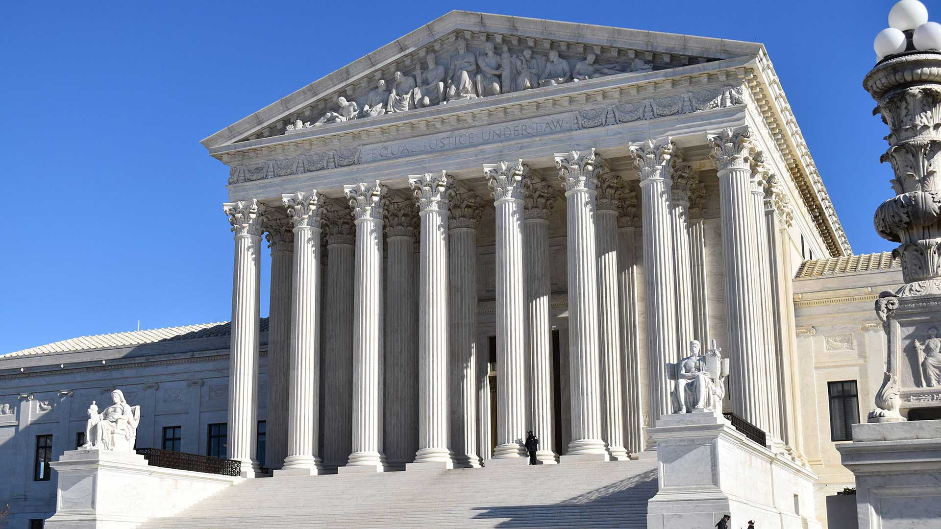 "The Supreme Court voted 5-4 to lift an injunction that had blocked the Trump administration from imposing its new ""public charge"" rule, which would require immigrants to show they can support themselves before they could be admitted to the U.S."
