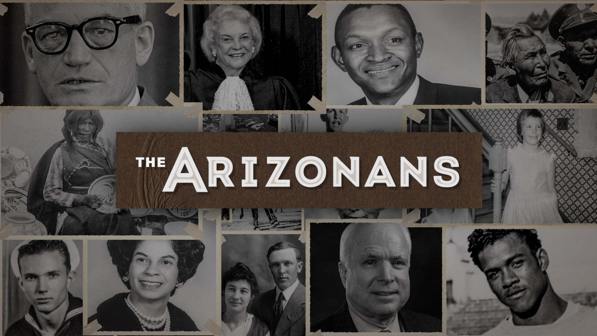 The Arizonans