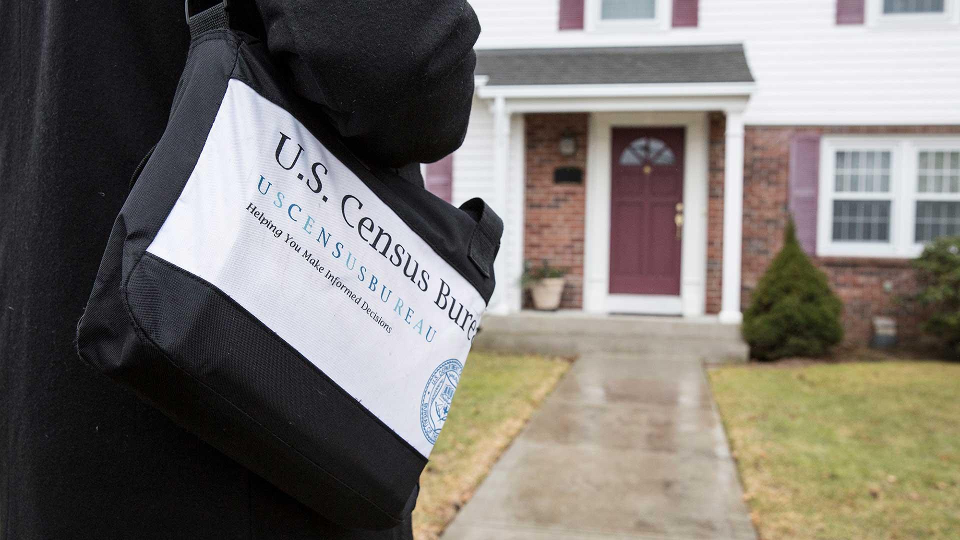 census bag