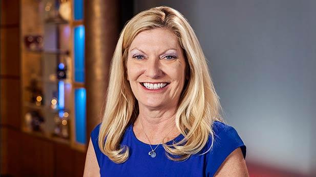 Jane Burroughs