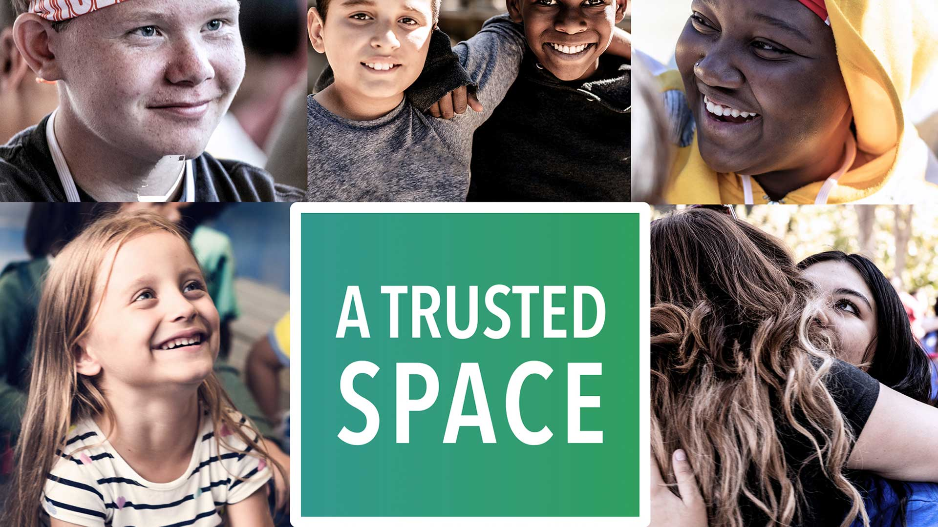 Redirecting Grief to Growth | A Trusted Space