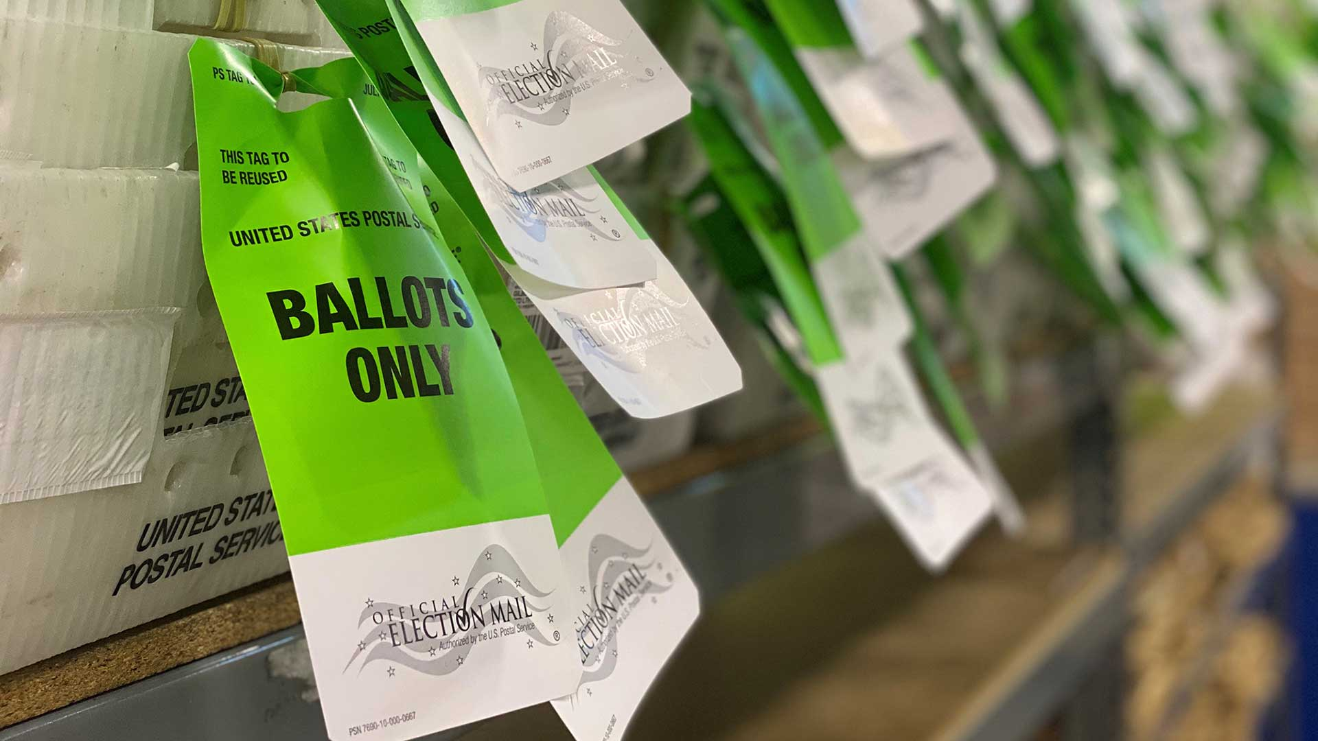 Arizona election officials on Saturday finished counting the more than 3.4 million ballots cast by voters in this election, a voter turnout rate of 79.9%, according to the Secretary of State's Office. Despite legal and political challenges to the results, state officials vowed to have the count certified by the Nov. 30 deadline.