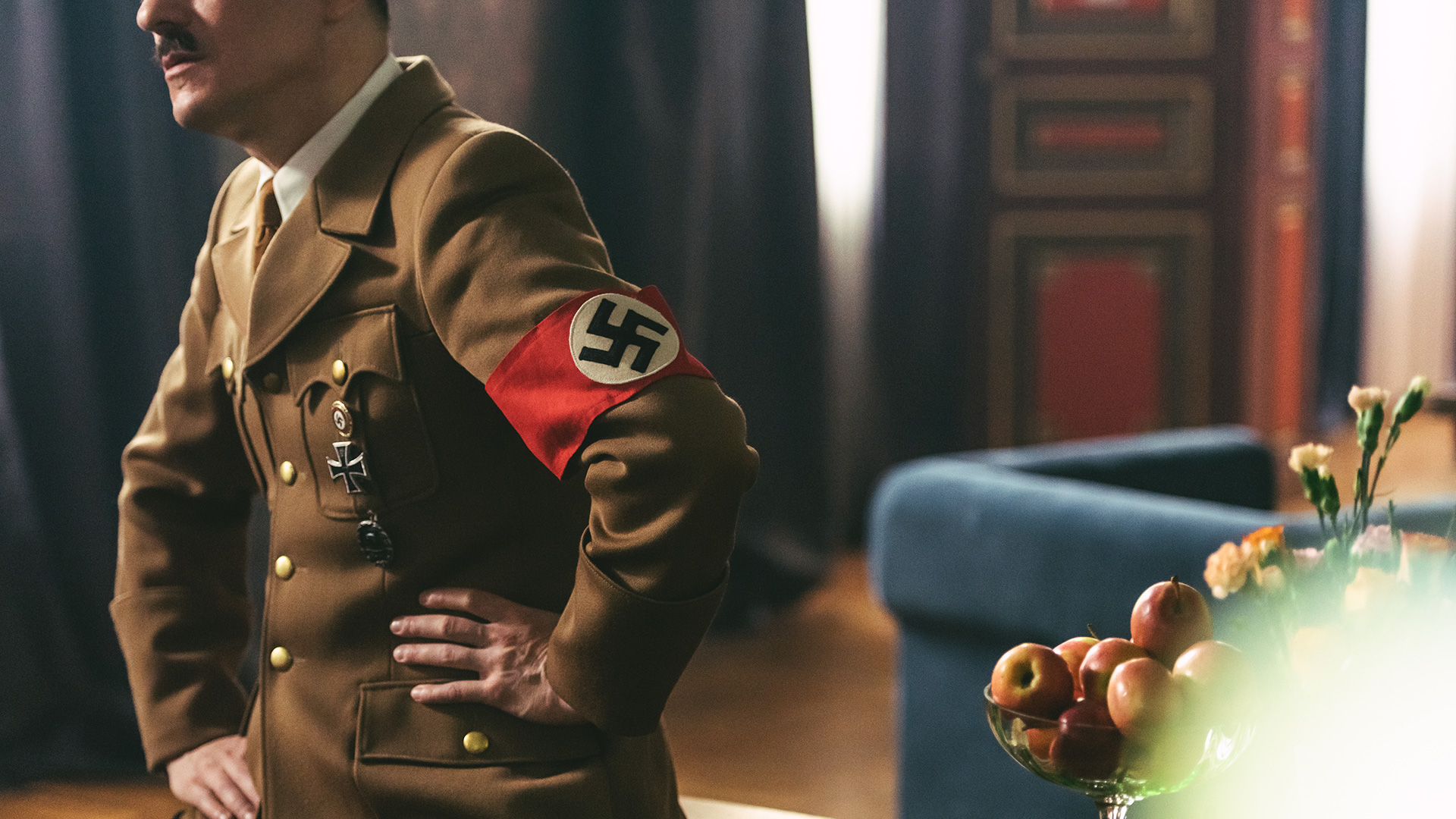 Rise of the Nazis Episode 3: Night of the Long Knives