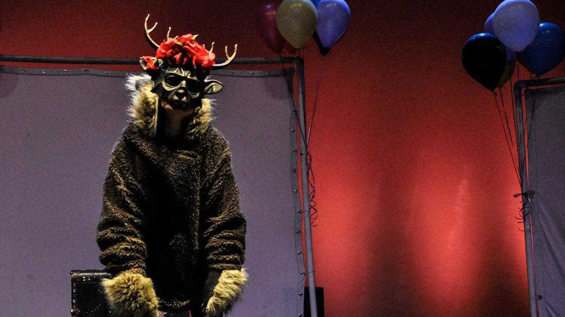 stories that soar monster spotlight