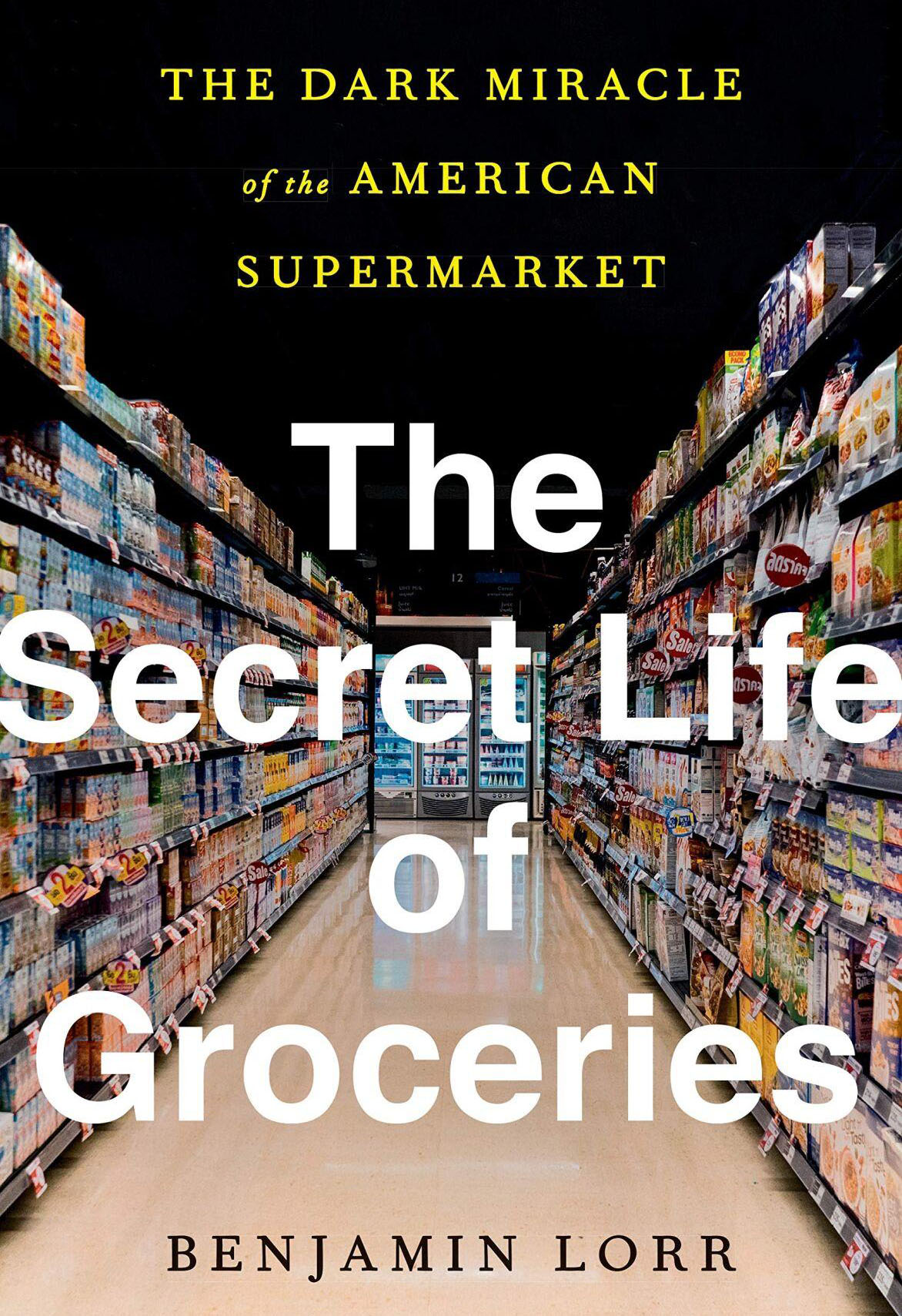 secret life of groceries book cover unsized