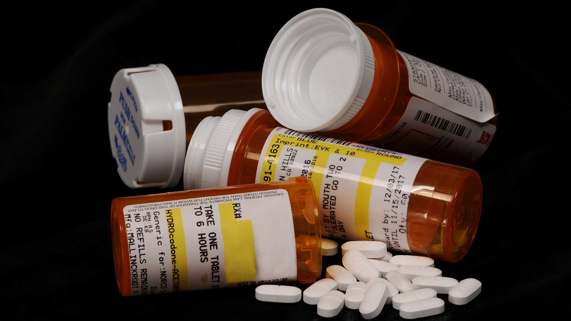 Opioid overdoses in Arizona spiked during March, the first month of the COVID-19 pandemic, and hit a high of 500 in August. Advocates worry that the epidemic, involving both prescription and illicit opioids, is both aggravated by pandemic conditions and masked by them.