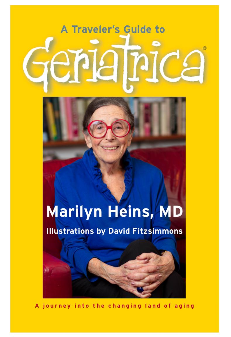 geriatrica book cover unsized