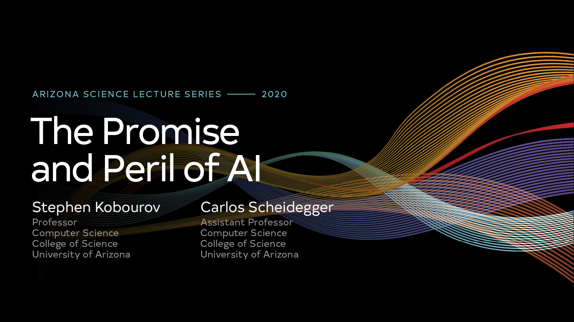 The Promise and Peril of Artificial Intelligence