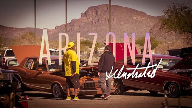 Arizona Illustrated Episode 621