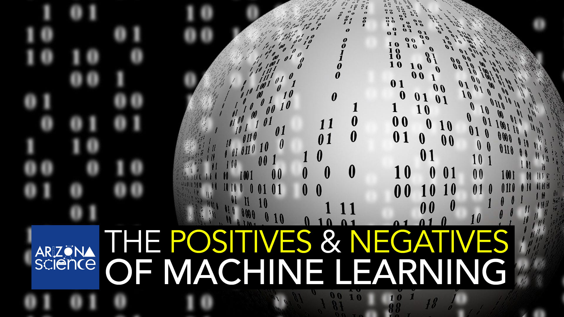 Episode 220: Understanding the positives and negatives of machine learning
