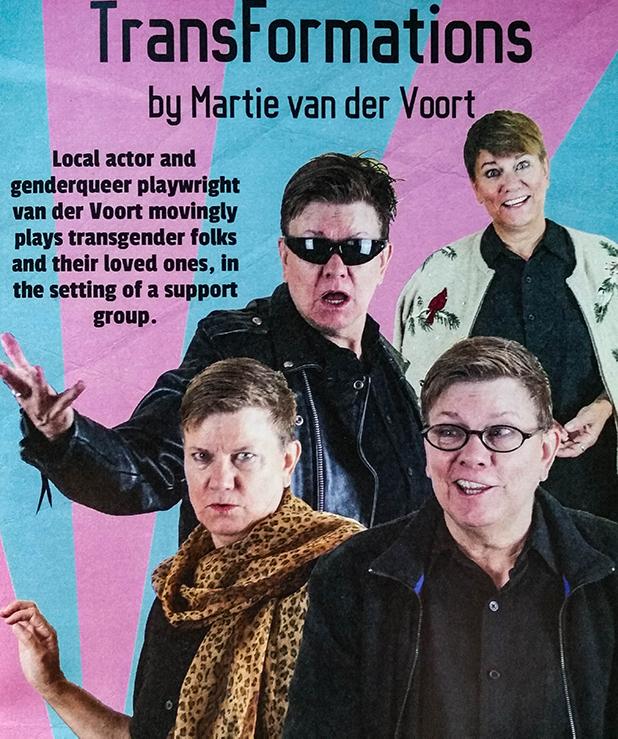 gender border ep5 van der Voort