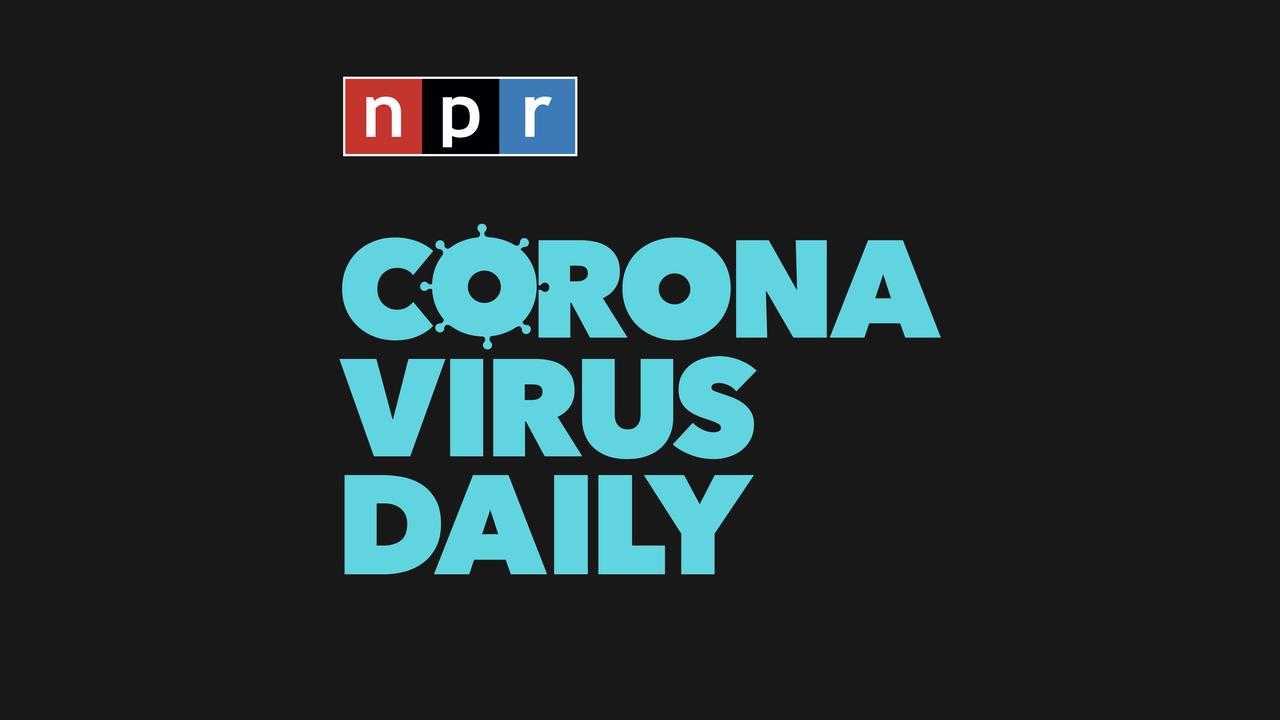 Coronavirus Daily hero