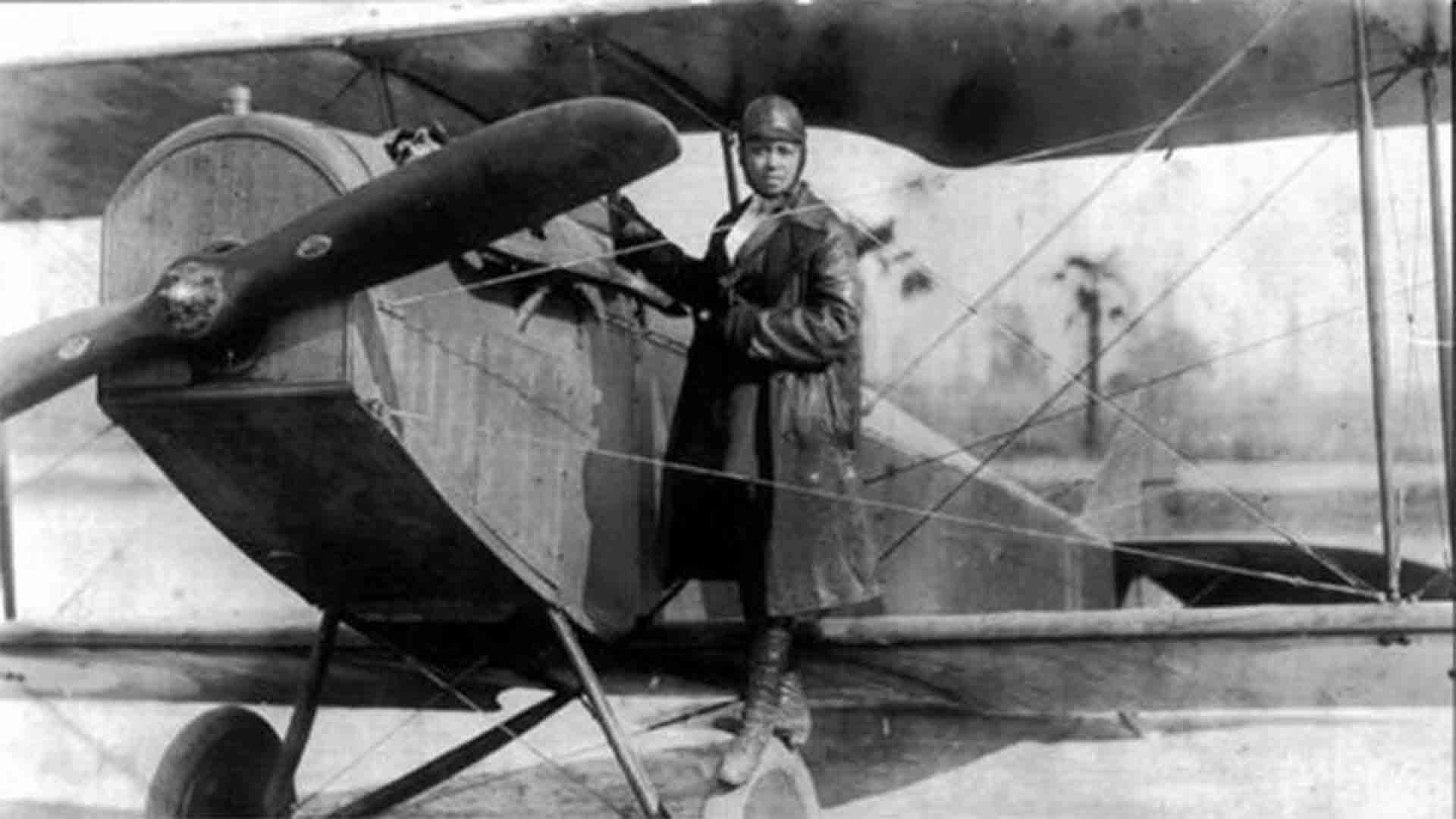 education k-3 black female aviator