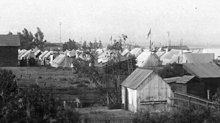 Civil War L.A.