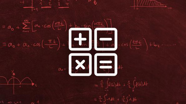Math | Grade 9-12 | Week of March 23