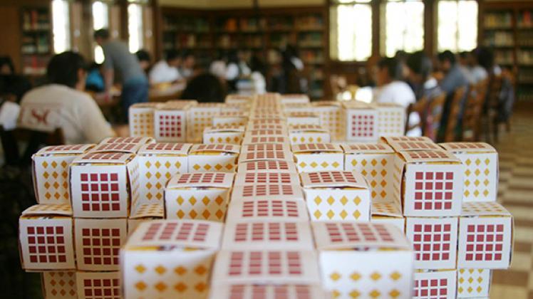 education 4-8 origami