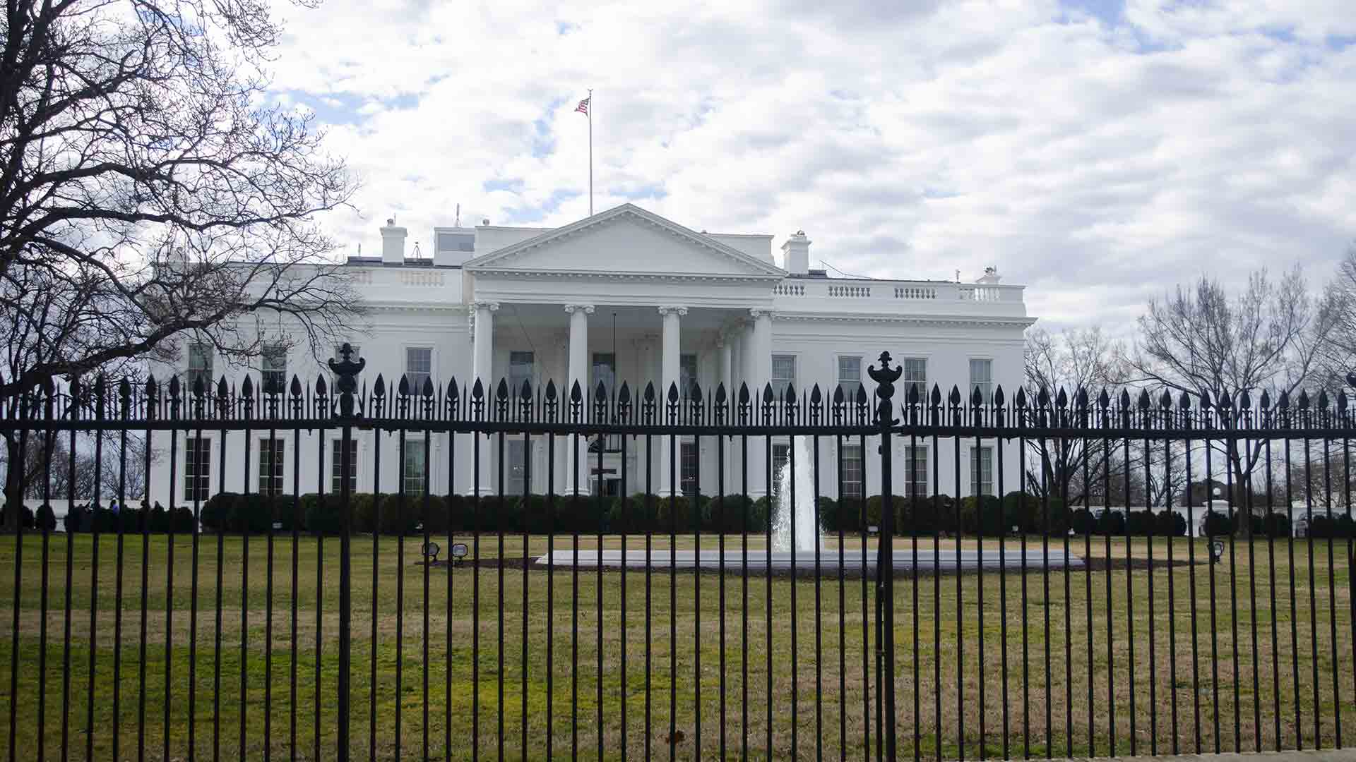 Coronavirus Briefings At The White House