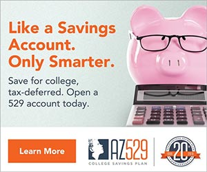 The Arizona Family College Savings