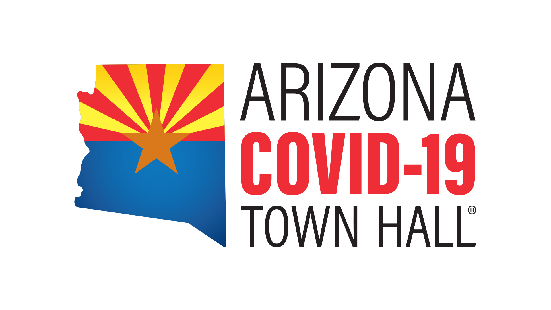 The live Arizona COVID-19 Town Hall will air Thursday, April 2 at 6 p.m. on PBS 6 and NPR 89.1.