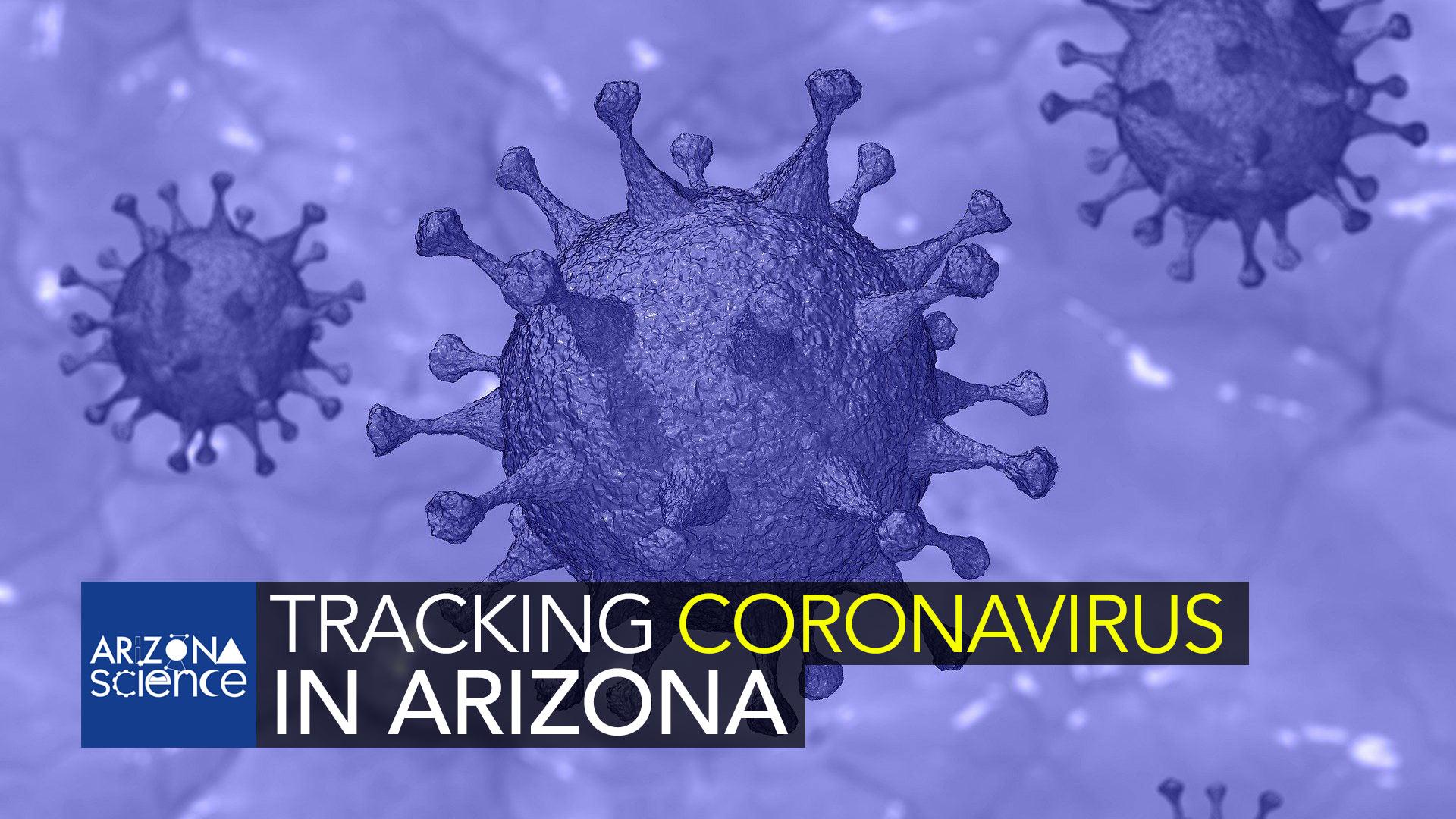 Episode 228: Tracking the coronavirus in Arizona