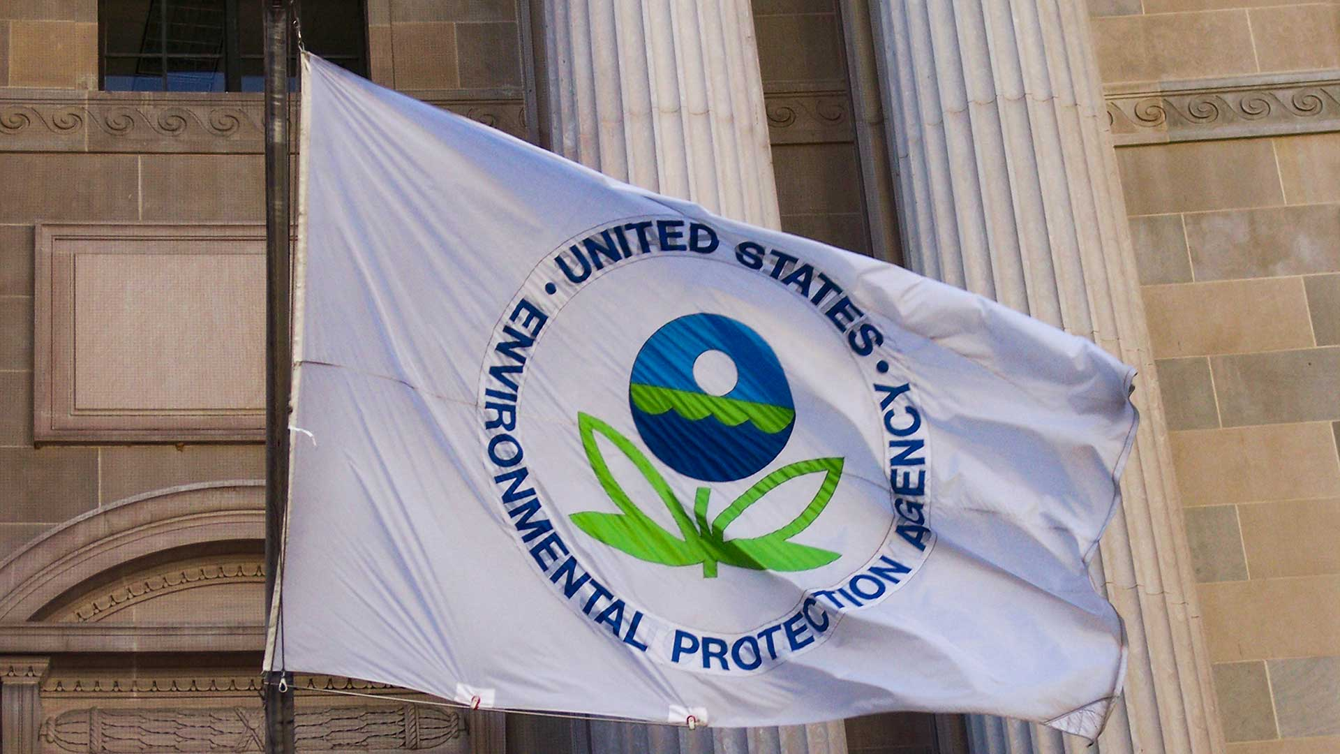 "The Environmental Protection Agency lashed out against critics of its decision to ease enforcement of some reporting requirements during the COVID-19 pandemic, saying the policy had been distorted by opponents. But environmental groups were not convinced, saying it creates a ""catch me if you can"" situation for polluters."