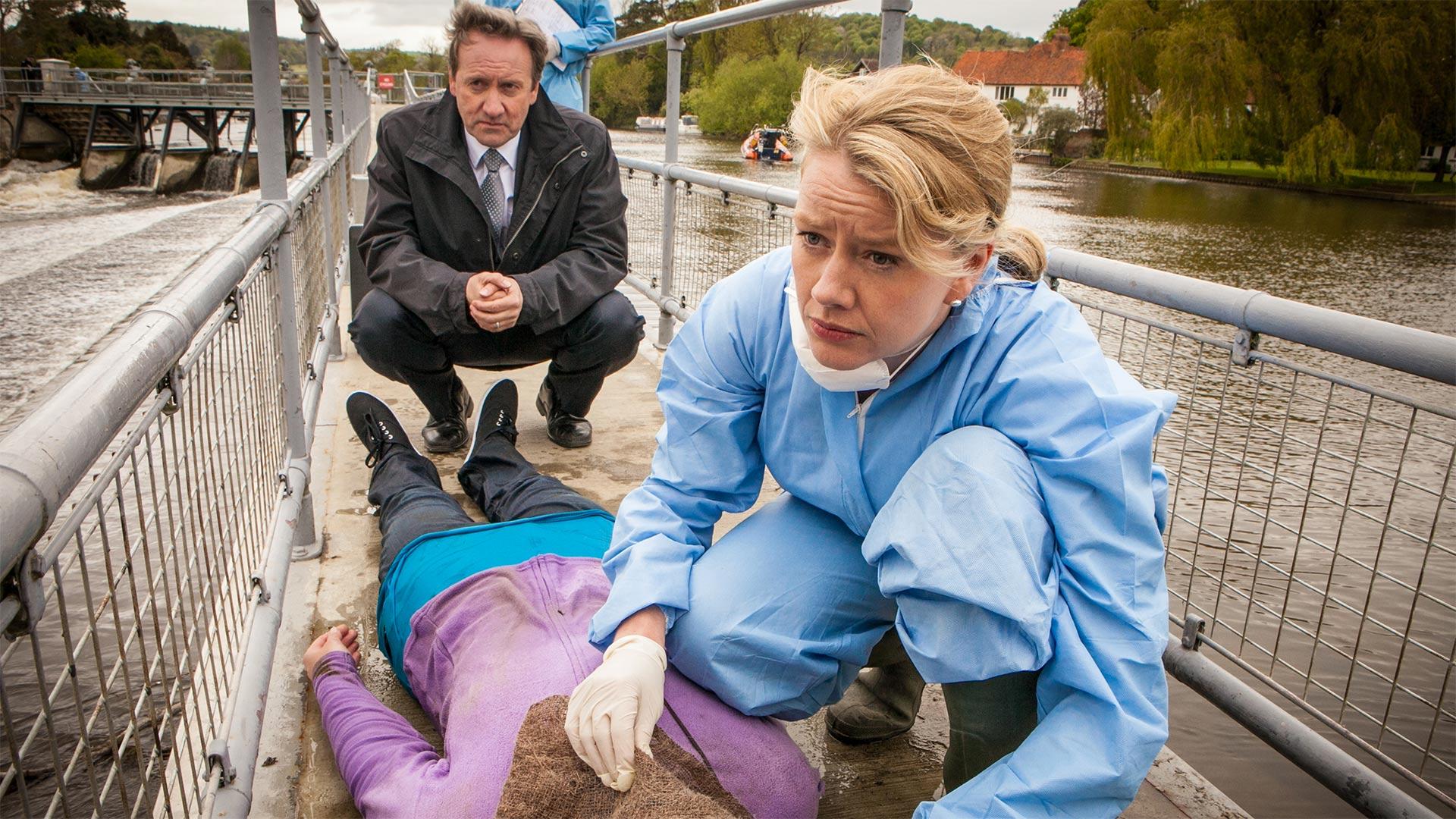 Midsomer Murders Season 16: Let Us Prey