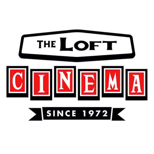 The Loft Cinema brings the Arthouse Cinema experience to you!