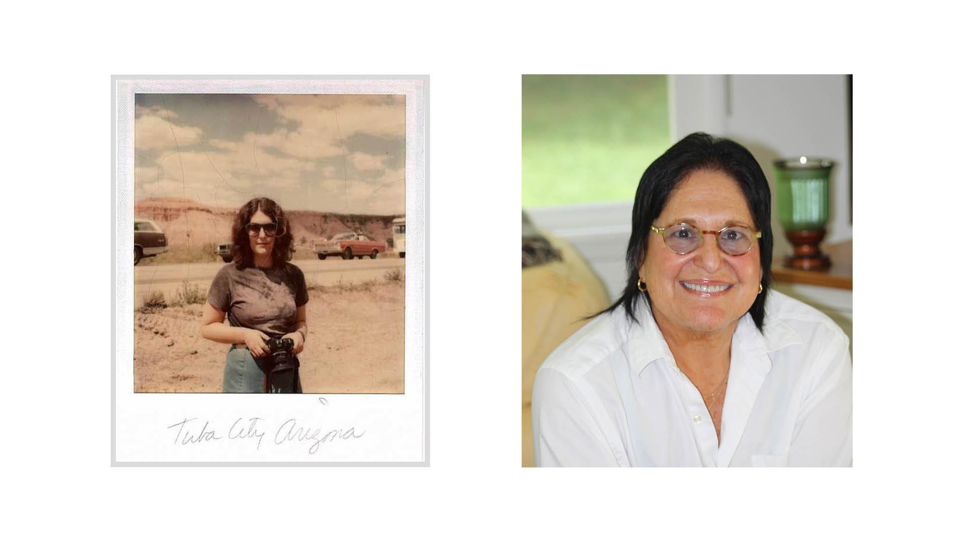 Jane Stern collage