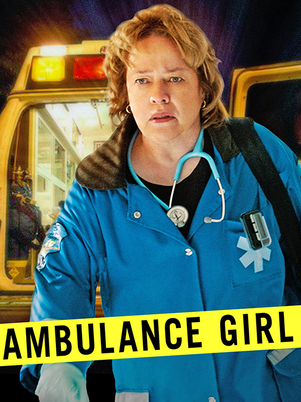 kathy bates ambulance girl unsized