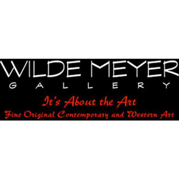Wilde Meyer Gallery: Happy To Be Here